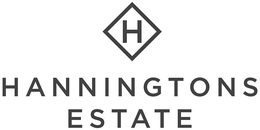 Hanningtons Estate Image