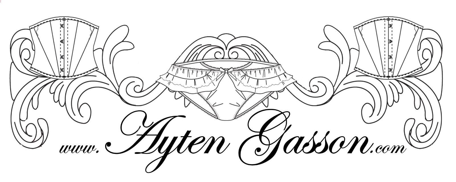 Ayten Gasson Image